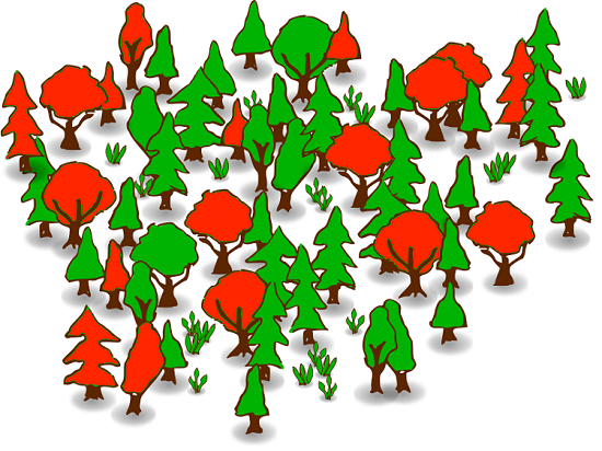 RANDOM FOREST EN PYTHON